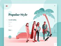 Popular Style