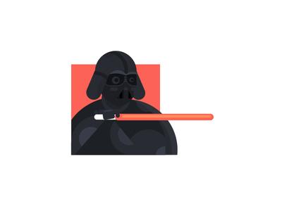 Black Warrior 插画、ui