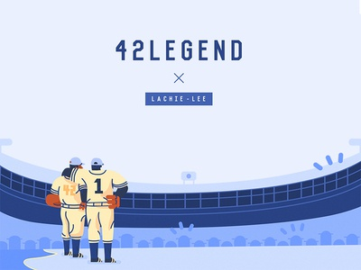 42 Legend(2) 插画