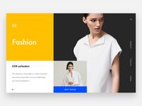Fashion x dribbble 3x