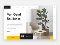 Van Gend Residence