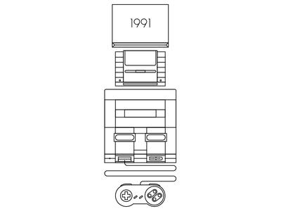 TDS 005 Snes