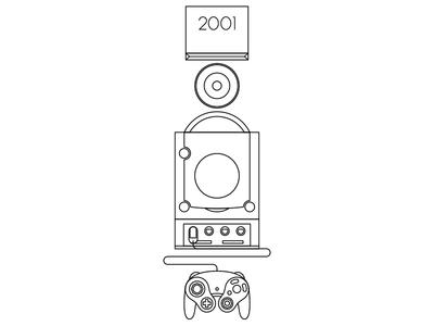 TDS 007 Gamecube