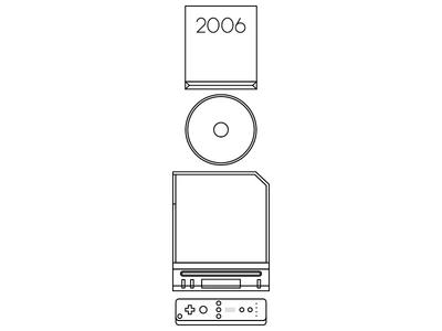 TDS 008 Wii