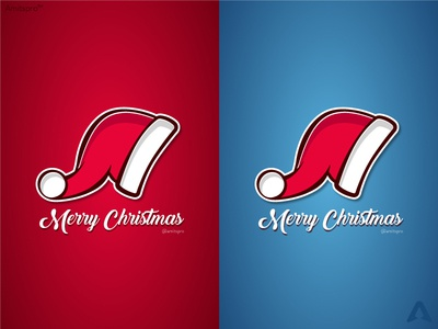 Merry Christmas & Happy New Year debut celebrate advertisement new year happy new year wallpaper holiday cap santa christmas merry merry christmas