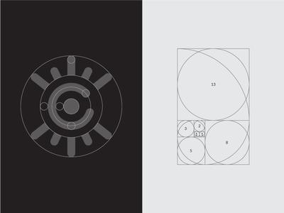 SunCrew Logo Construction