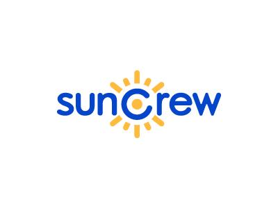SunCrew Logo