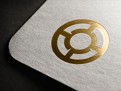 Target Logo concept