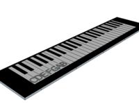 Gulliver's Piano