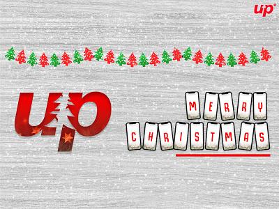 Merry Christmas from Team Fluper christmas celebration festival