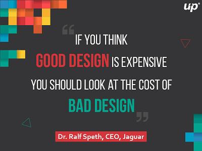 Invest right on designing ! animation illustration ux ui app design design
