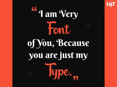 Font of You design typogaphy fonts