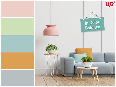 In Color Balance design app design color balance colors