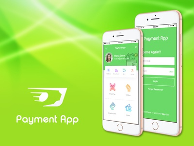 Go Cashless with Payment App