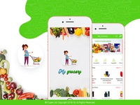 My Grocery: get grocery at your doorstep