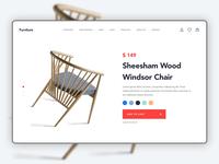 Furniture Web