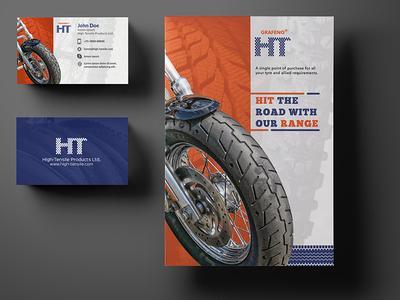 Tyre catalogue/ Brochure