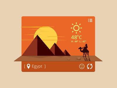 Egypt Dunes