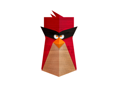 Fighter : Angry Bird