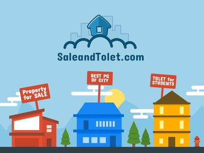 Sale And Tolet