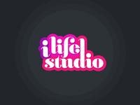 ilife Studio ( Logo Redesign)