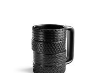 Tires mug big size