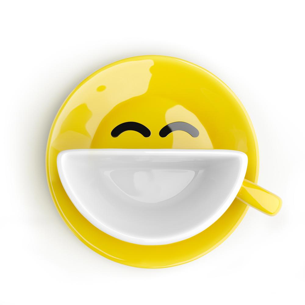 Smilecup yellow fullsize