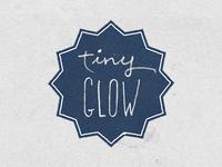 Tiny Glow Logo
