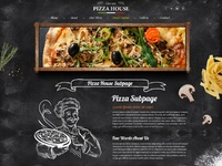 Pizza 2016 subpage
