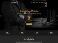 Master Lawyer Bootstrap Theme