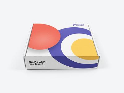 Branding (Ecommerce portal) mailerbox ecommerce business branding logo