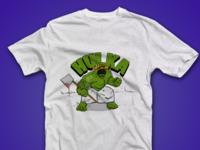 Desi Hulk
