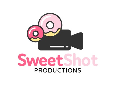 SweetShot Productions Logo