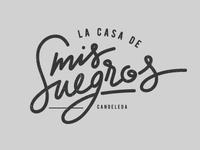 Logo La Casa de mis Suegros