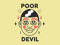 Pobre diablo