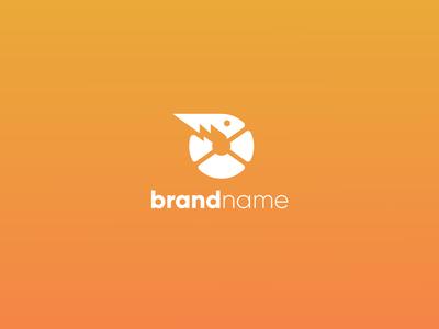 Circle Prawn Logo