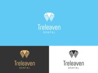 Treleaven Dental Logo