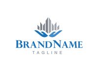 OpenHands Buildings Logo