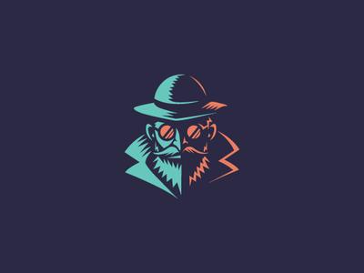 Cool Oldman