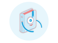 Snapask Trophy - Dictionary