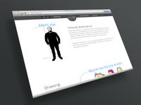 Timotejos - personal site | Meet Me