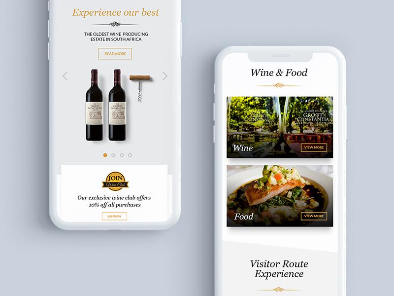Wine Estate