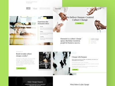 Humanist Website