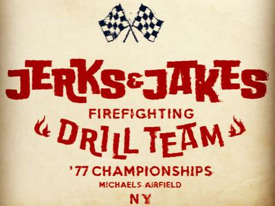 Jerks& Jakes