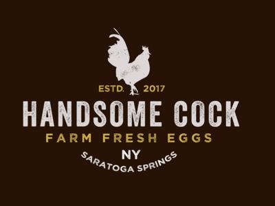 Handsome Cock Identity