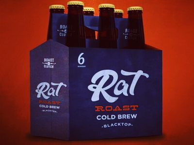 Rat Roast 6 Banger