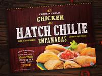 Empanada Packaging