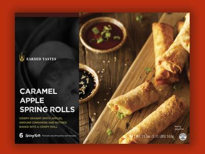 SpringRoll Packaging