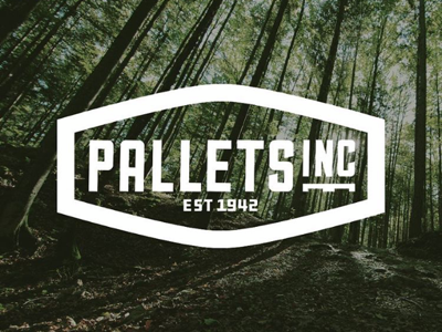 Pallets Inc logo