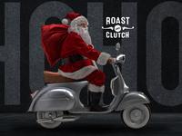 Roast & Clutch hoho